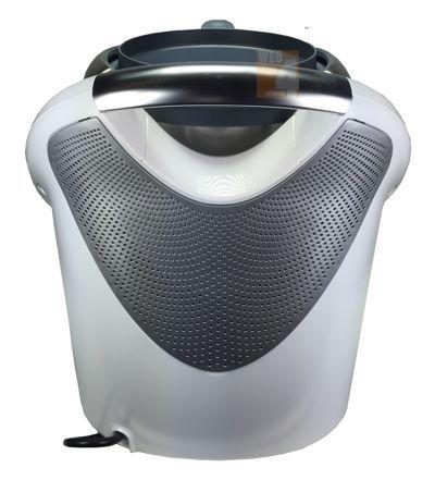 vorwerk thermomix tm5 action transparent varoma. Black Bedroom Furniture Sets. Home Design Ideas