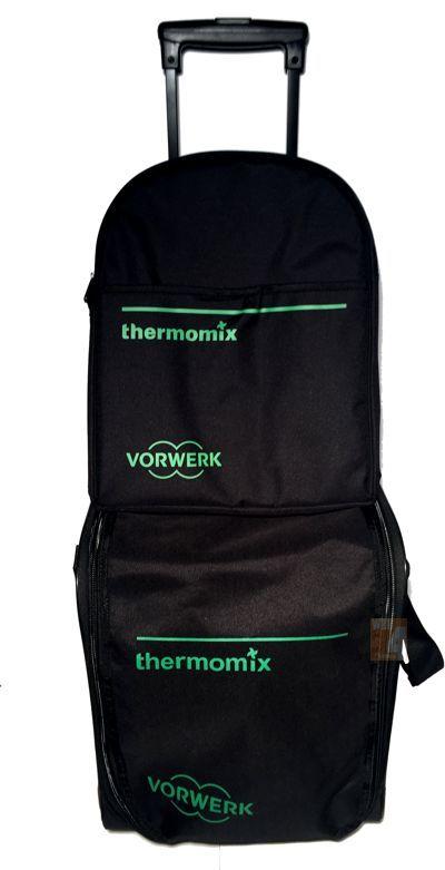 transport trolley vorwerk thermomix tm5 sac sac de. Black Bedroom Furniture Sets. Home Design Ideas