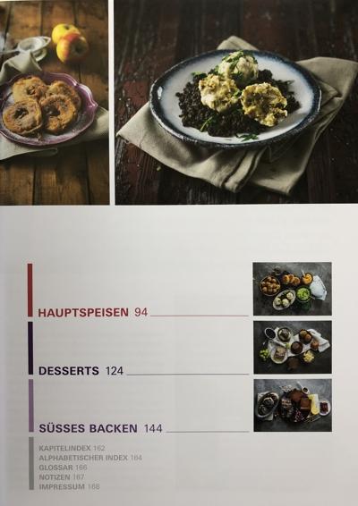 Kochbuch Vorwerk Thermomix MEINE VEGANE KÜCHE Buch Rezepte kochen ...